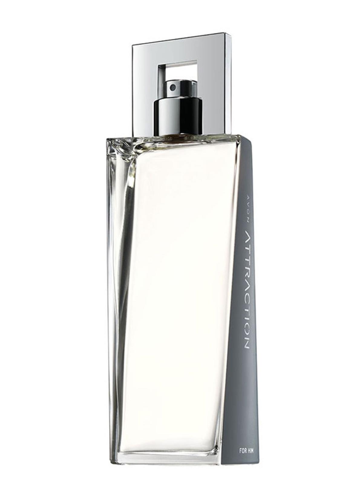 Erkek Avon Attraction Parfüm 75 Ml Edt